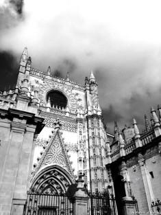 Catedral de Santa Maria de la Sede de Sevilla - Siviglia, Spagna
