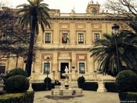 Archivo General de Indias - Siviglia, Spagna